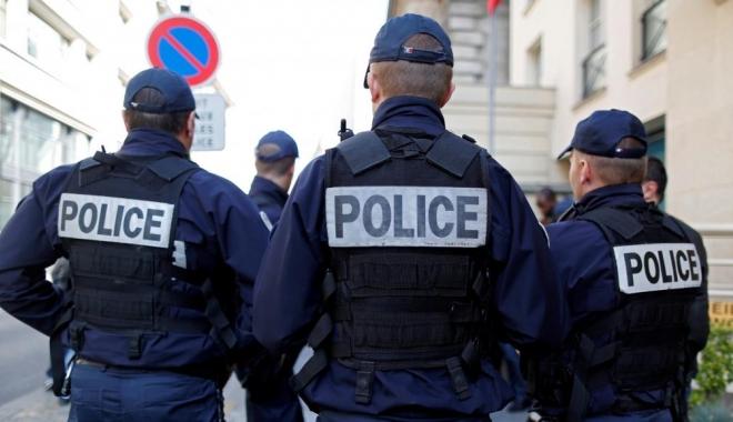 Foto: Atentat în Franţa, pregătit ca la carte / Doi suspecţi au fost arestaţi