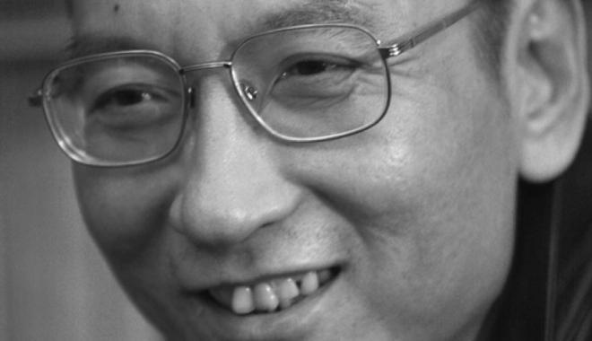 Foto: China: Cenușa disidentului Liu Xiaobo a fost aruncată în mare