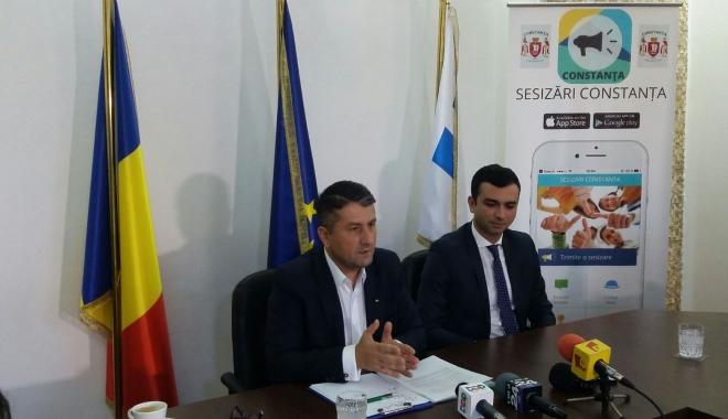 """Foto: Făgădău: """"Sunt convins că Felix Stroe va ajunge ministru"""""""