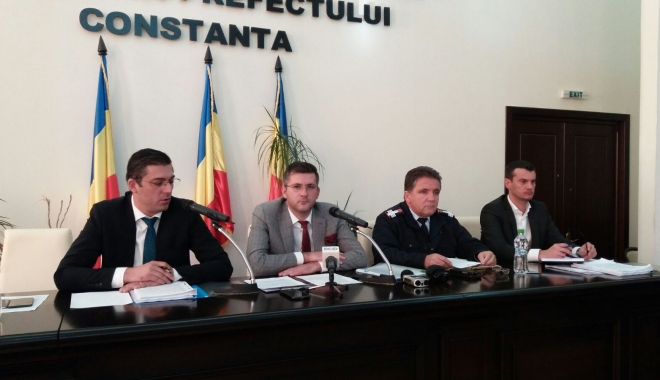 Horia Ţuţuianu, declaraţii acide la adresa reprezentanţilor DRDP, Enel şi RAJA