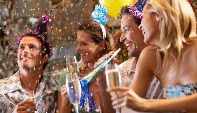 Foto: Un An Nou fericit! Tradiții și obiceiuri de 1 ianuarie pentru ca tot anul să fie bun