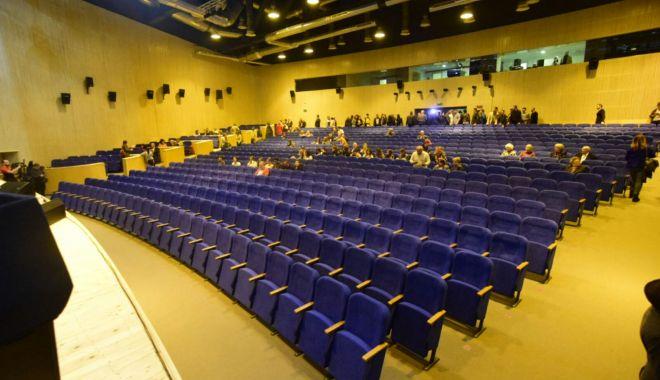GALERIE FOTO / Centrul Multicultural Jean Constantin a fost inaugurat astăzi, în prezenţa preşedintelui CJC - 20180420photo00000027-1524215745.jpg