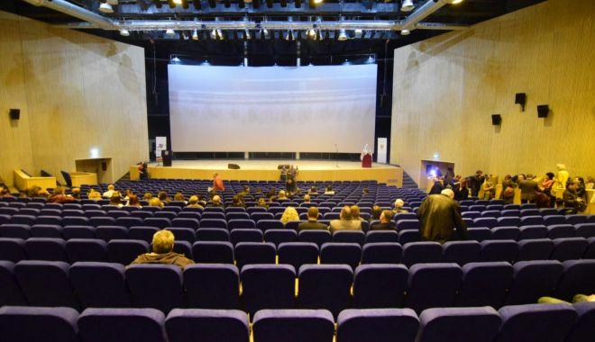 GALERIE FOTO / Centrul Multicultural Jean Constantin a fost inaugurat astăzi, în prezenţa preşedintelui CJC - 20180420photo00000028-1524215756.jpg