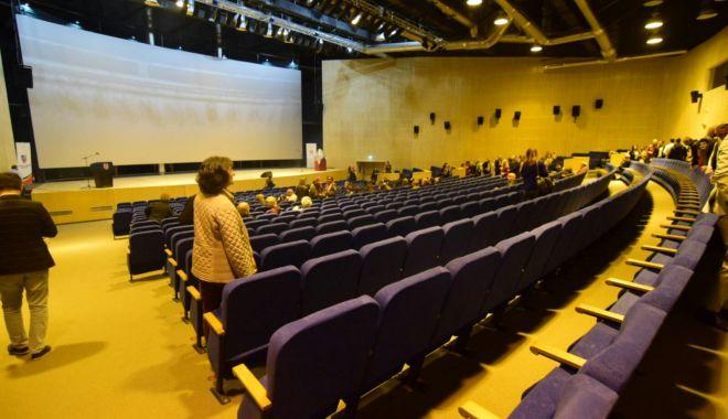 GALERIE FOTO / Centrul Multicultural Jean Constantin a fost inaugurat astăzi, în prezenţa preşedintelui CJC - 20180420photo00000029-1524215763.jpg