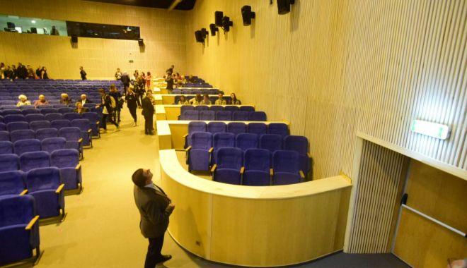 GALERIE FOTO / Centrul Multicultural Jean Constantin a fost inaugurat astăzi, în prezenţa preşedintelui CJC - 20180420photo00000030-1524215770.jpg