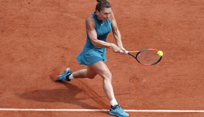 Foto: Simona Halep, anunţ neaşteptat înainte de Australian Open 2019