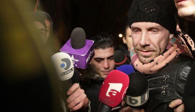 Foto: Percheziţii la DSP Bucureşti în dosarul medicului fals Matteo Politi