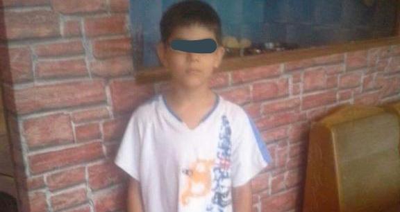 Foto: Copil de 12 ani, dispărut de acasă. Mama sa a alertat Poliția Constanța