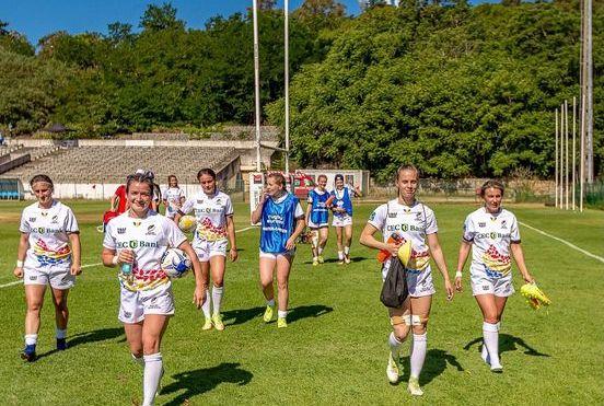 """Rugby Europe Sevens / """"Ghindele"""" pregătesc la Snagov participarea la turneul de la Moscova - 20415626810159394832253270603512-1624280331.jpg"""