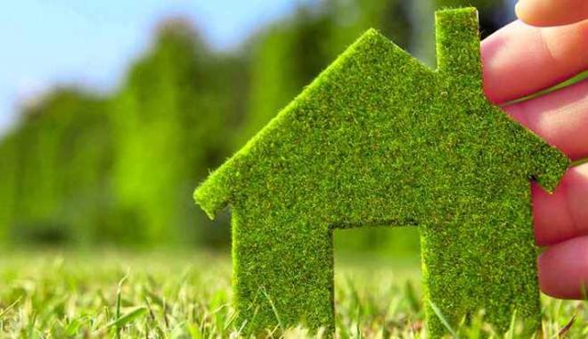 Foto: 206 milioane lei pentru investiţii de eficienţă energetică în sectorul rezidenţial