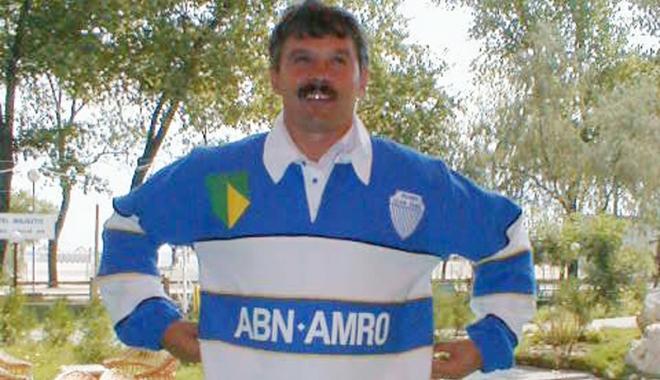 Foto: 20 de ani de la ultimul titlu  de campioană cucerit  de Farul, la rugby