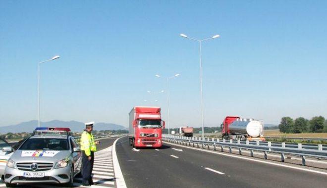 Poliția Română avertizează: PERICOL pe Autostrada Soarelui! - 20febrplouasursaziarecom-1582197154.jpg