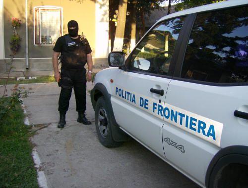 Foto: Captură în portul Constanţa: ce au confiscat poliţiştii