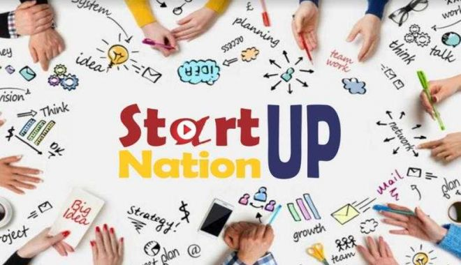 Foto: 2.102 de beneficiari ai programului Start-Up Nation și-au primit banii