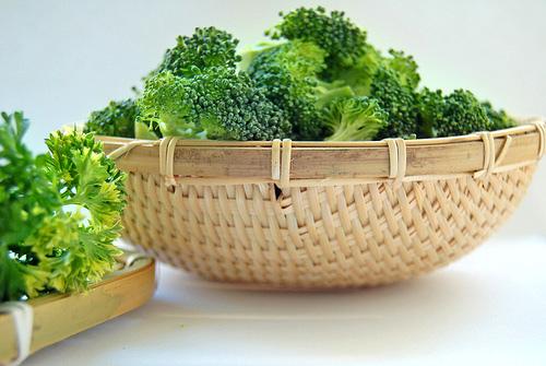 Foto: Oferă broccoli copilului tău