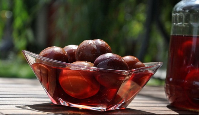 Foto: Compot de prune