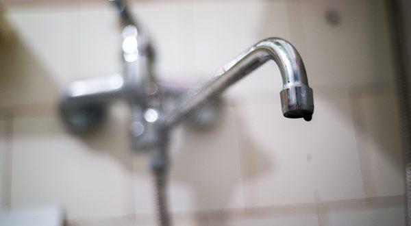 Foto: Avarie RAJA la Constanța! Iată ce zone rămân fără apă rece