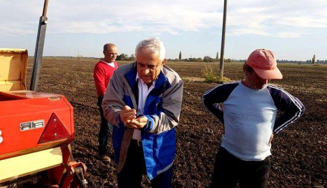 Foto: Ministerul Agriculturii ia măsuri pentru plafonarea preţurilor la alimente