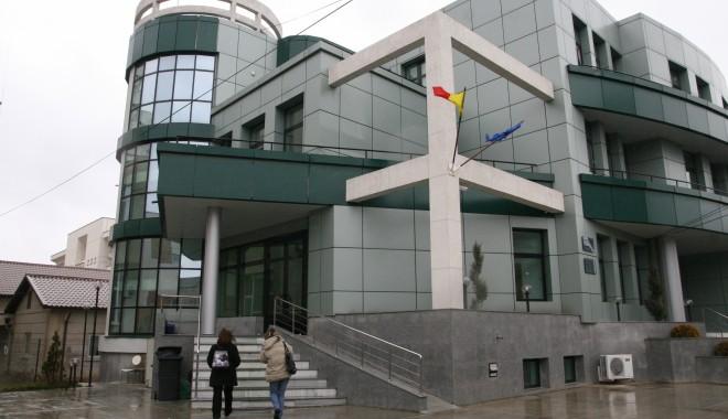 Foto: Vreţi să vizitaţi Parchetul de pe lângă Curtea de Apel Constanţa?