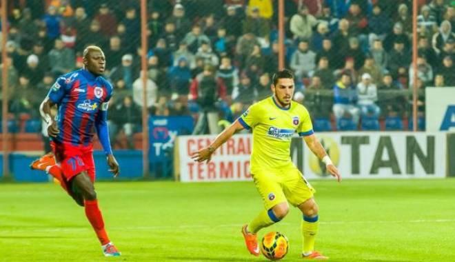 """Foto: Steaua a cedat locul 1 în clasament! """"Titlul nu este pierdut"""""""