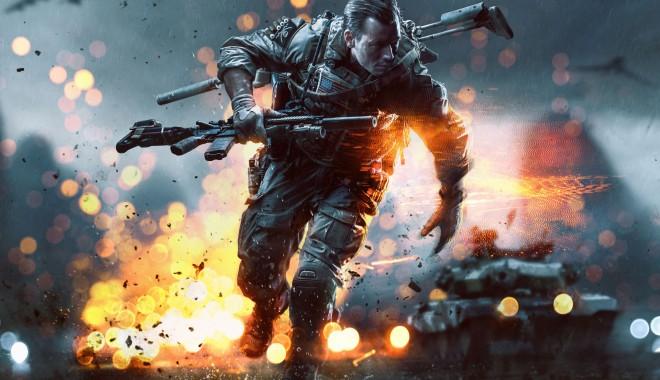 Foto: TOP 5 cele mai solicitante jocuri pentru PC