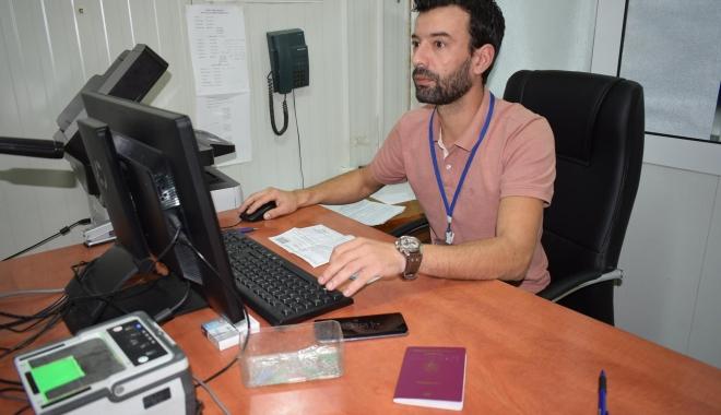 Foto: Modificări importante în privinţa paşapoartelor