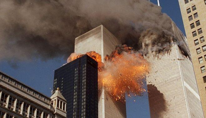 Foto: VESTE TRISTĂ! Primul salvator ajuns la faţa locului la WTC a murit de cancer