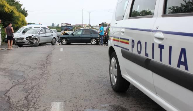 Foto: Alcoolul face ravagii pe șoselele din Constanța