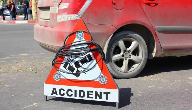 Foto: Const�n�ence r�nite �n accidente rutiere
