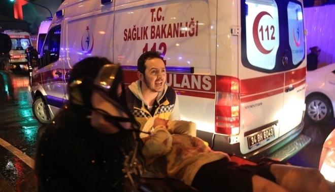 Foto: Militant al Statului Islamic, implicat în atentatul din Istanbul, UCIS într-o operaţiune militară secretă