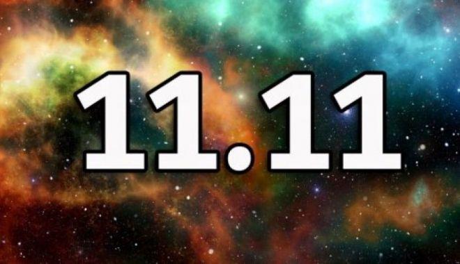 Foto: Data 11.11, ora 11:11! Semnificația numărului 11