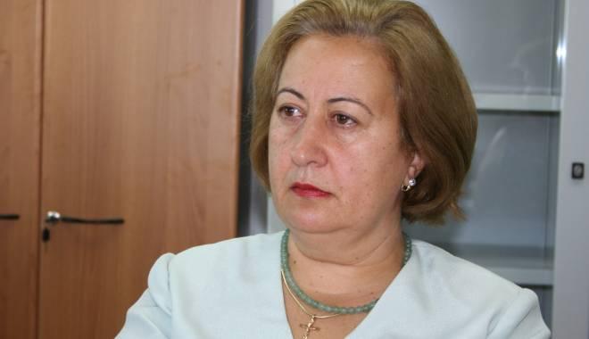 Foto: Doliu în magistratura din Constanţa. A murit judecătoarea Zoiţa Frangu