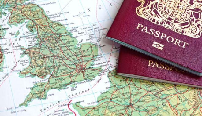 Foto: FRAUDĂ CU PAŞAPOARTE ÎN UNGARIA! Washingtonul vrea să ridice scutirea de viză