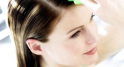 Foto: Remedii naturiste pentru căderea părului