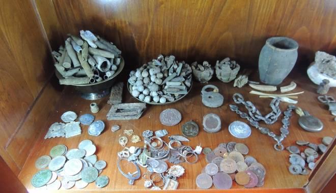 Galerie FOTO. Hoții, interesați de comorile istorice ale Constanței - 25februariecetatecius1-1424866847.jpg