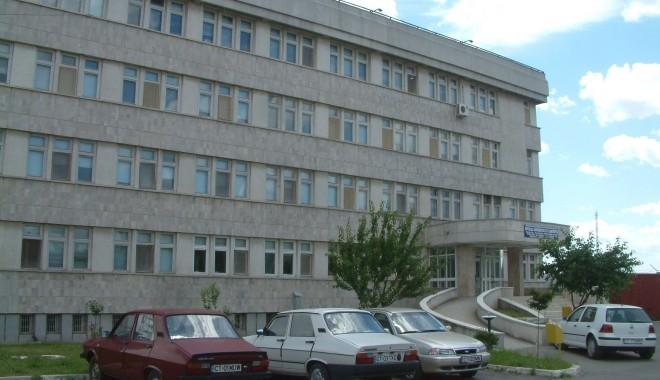 Foto: Aflaţi ce spital din Constanţa are datorii de peste un milion de euro!