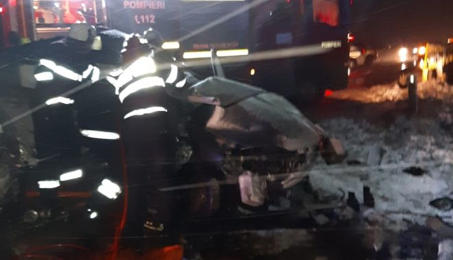 Accident grav în Topraisar. O persoană a decedat - 2697664b7d7c4c66b26be6c2494b62f1-1606760416.jpg