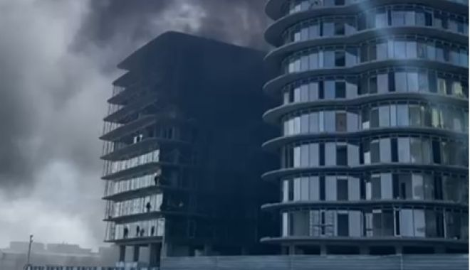 VIDEO / INCENDIU într-un bloc în construcții, din stațiunea Mamaia - 26martincendiumamaia-1616760501.jpg