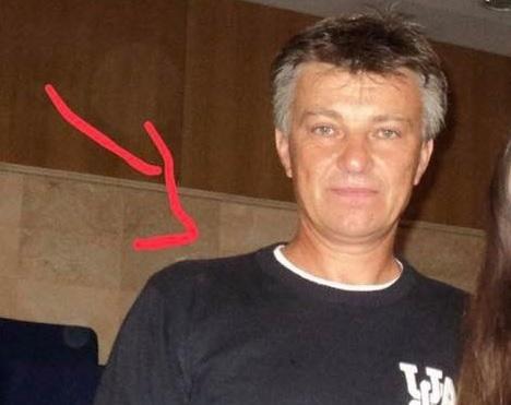 Foto: APEL pentru găsirea unui bărbat DISPĂRUT DIN MANGALIA!