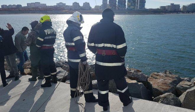 Cine este femeia găsită moartă, în apele mării, la Pescărie - 27650159158655700809769716295755-1517320061.jpg