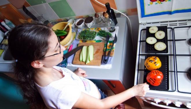 Foto: Ce trebuie să ştiţi despre gratinare
