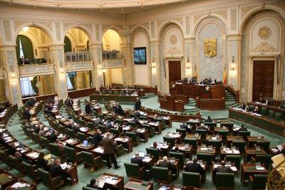 Senatul a adoptat modificările la Codul de procedură penală, după decizia CCR - 27c04be05d3640b1a620e723168a35bd-1544458481.jpg