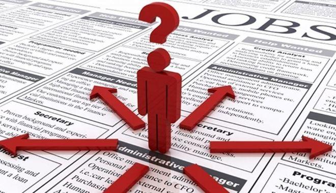 Foto: Vrei să te angajezi? Iată ce oferte de muncă sunt pentru șomeri!