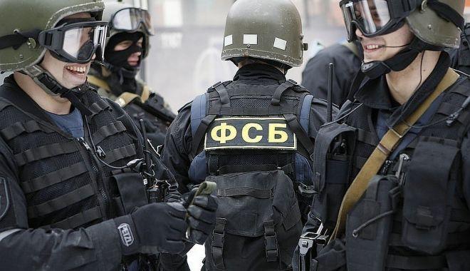 Locuinţa unui jurnalist de investigaţie din Rusia, percheziţionată de FSB: Este vorba de o răzbunare - 286502-1618047373.jpg
