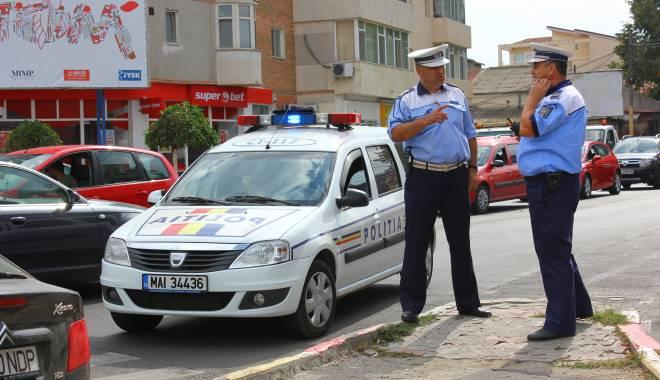 Acuzaţii grave ale agenţilor de poliţie: