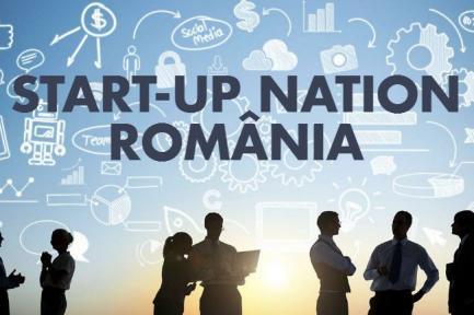 Foto: S-a prelungit termenul de înscriere în programul Start-up Nation