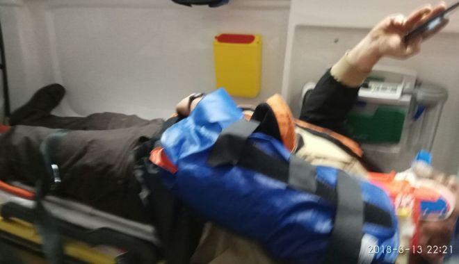 GALERIE FOTO / ACCIDENT RUTIER GRAV la Agigea. 2 victime ÎNCARCERATE - 29176942175889450746666112653305-1520974801.jpg