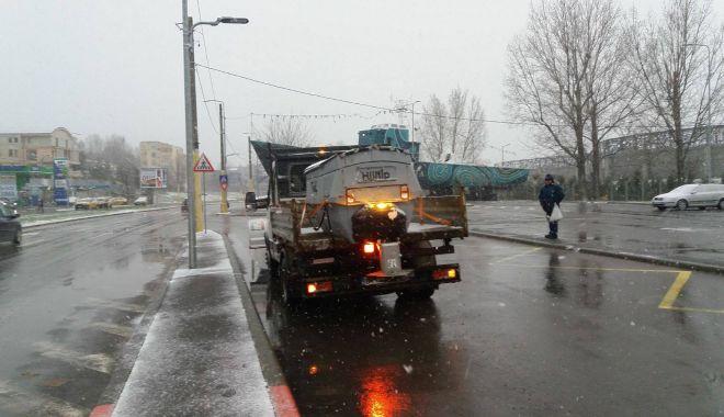 Foto: CONSTANŢA SE PREGĂTEŞTE DE CODUL GALBEN DE VREME SEVERĂ! Anunţ de ultimă oră de la autorităţi