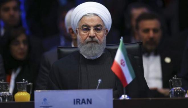 Foto: Haos în Iran: cel puțin 20 de morți. Mesajul lui Trump pune gaz pe foc în Orientul Mijlociu
