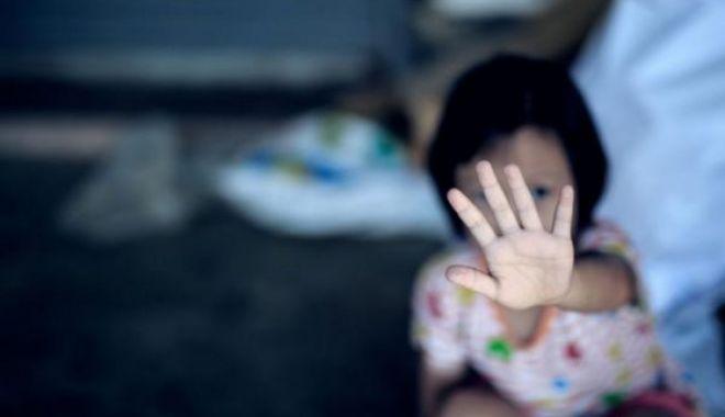 Foto: FETIŢĂ DE 6 ANI, din Constanţa, VIOLATĂ DE PROPRIUL VĂR / Acesta a fost arestat preventiv
